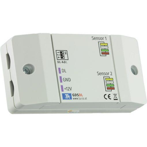GDS-DL -Grundfos Direct Sensor-hoz