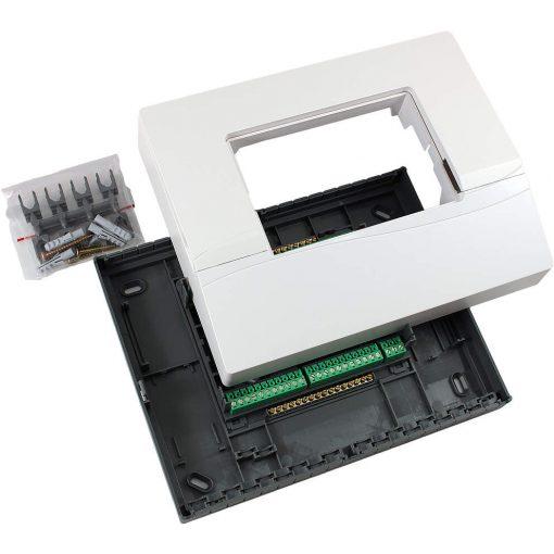 UVR16x2 konzol komplett (doboz+sorkapocs panel)