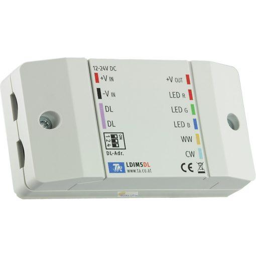 LDIM5-DL - fényerőszabályzó