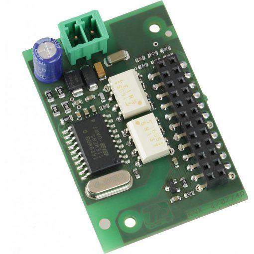 MD-KNX - modul CAN-BC2-höz