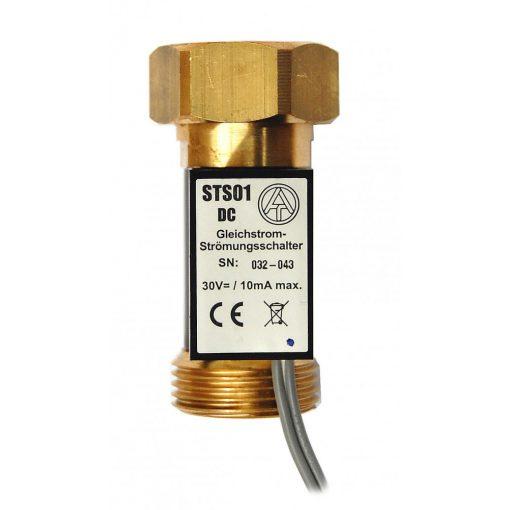 """STS01DC-3/4"""" -  áramláskapcsoló"""