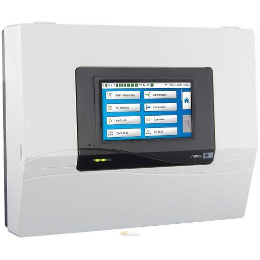 UVR16x2K-DC szabadon programozható szabályozó és vezérlő