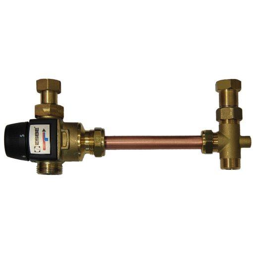 VMS - termosztatikus keverőszelep  FRISTAR2-höz