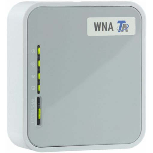 WNA router